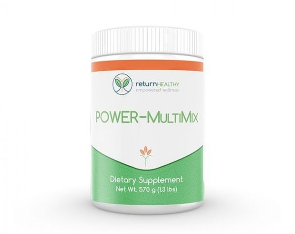 return healthy multimix